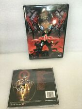 Sin: The Movie Original Soundtrack / DVD Movie - Ships W/24 Hours