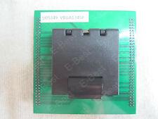 U05349 VBGA134SP Socket Adapter For UP818P UP-818P UP828P UP-828P Programmer