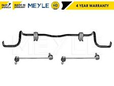 RENAULT MEGANE III 2008-Stabilizzatore Anteriore Sway Bar LINK ANTI ROLL BAR 22.5mm