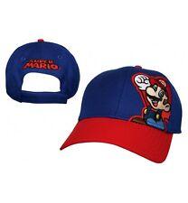 Cappellino SUPER MARIO