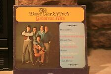 VINYL RECORD ALBUM THE DAVE CLARK FIVE'S GREATEST HITS