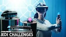 STAR WARS JEDI CHALLENGES VR EXPERIENCE