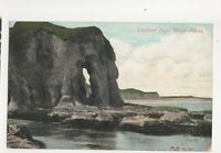 Elephant Legs White Rocks Antrim N Ireland 1905 Postcard 286b
