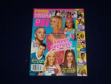 2003 JULY M-TEEN MAGAZINE - REESE WITHERSPOON, BEYONCE COVER - SP 3909