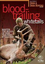 Deer & Deer Hunting's Blood-Trailing Guide - Never lose a deer again - CD