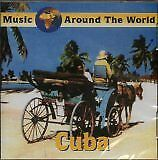 OREFICHE Armando, CASTEL Ruddy... - Music around the world : Cuba - CD Album