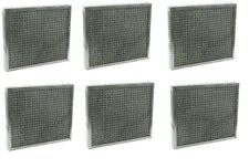 Genuine GeneralAire Humidifier Filter Pad Panel 1099-20 6 Pack