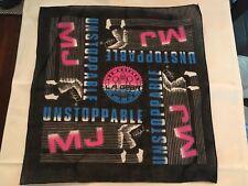 Brand New Michael Jackson La Gear Unstoppable Bandana Rare Collectible