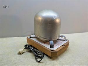 Vintage Electric Hat Form Stretcher MILLINERY