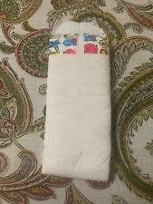 Vintage Plastic Disposable Baby Diapers size Xl Like Pampers Luvs Huggies 6 7 8