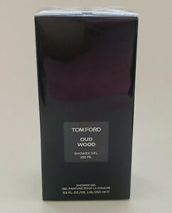 Tom Ford Private Blend Oud Wood Shower Gel 8.5oz 250ml