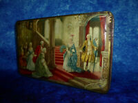 "Vintage THORNE'S TIN ""A Great Occasion"" 1950s Toffee Confectionery advertising"