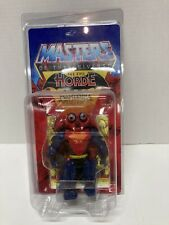 Masters Of The Universe Mantenna Moc Unpunched Motu He-man
