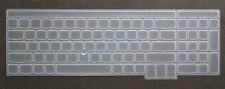 Keyboard Silicone Skin Cover Protector for IBM Lenovo ThinkPad E550 E560 E565