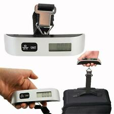 Digital Electronic Portable Luggage Suitcase Travel Bag Weight Hanging Scales