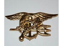 US ARMY NAVY SEALS BADGE hat pin INSIGNIA Visor ha Marines USMC wk2 WKII ww2 #1