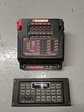Federal Signal Ssp3000 Smart Platinum Amplifier with Keypad