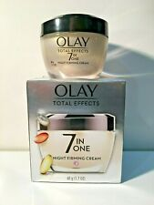 Olay Total Effects 7 in One Night Firming Cream