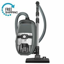 Miele Cx1 Blizzard Pure Suction Canister Vacuum Cleaner
