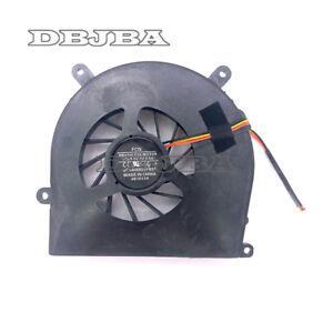 NEW for Clevo P151 P151HM P170 P170HM P170SM P170EM X511 X611 X711 X811 GPU fan