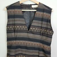 [ THINGS WE LOST ] Womens Dress  | Size L or AU 14 or US 10