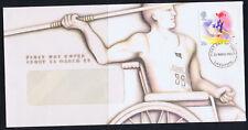 UK 1988 Sports Organisations FDC - Mint - Unadressed
