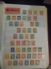 Gestempelte Briefmarken aus Australien, Ozeanien & der Antarktis Sammlungen