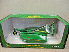 JOHN DEERE  ROTARY MOWER  1/16th SCALE   by  ERTL