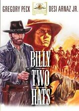 Gregory Peck Westerns PG Rated DVDs & Blu-ray Discs