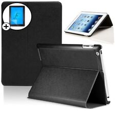 Forefront Cases Apple iPad 2 / 3 / 4 Smart Case Cover Shell Stand Screen Prot