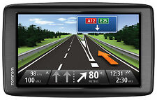 Tomtom start 60 Europe tmc 45 pays système de navigation traffic