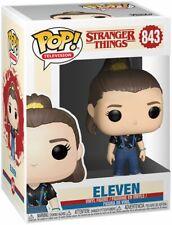 FIGURA FUNKO POP ELEVEN STRANGER THINGS 843