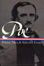 Edgar Allan Poe: Poetry, Tales, and Selected Essays Library of America College