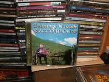 COUNTRY N IRISH,ACCORDION