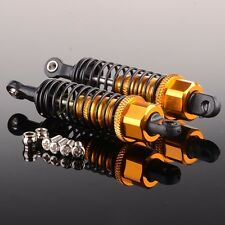 RC Car Himoto 1/18 Elcetric Spino Buggy 2P Shock Absorber 75mm M602 Gold