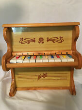 Toy Childs Piano from Brazil  -  Hering