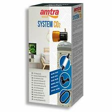 Impianto per fertilizzazione Co2 Amtra System