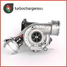 Turbolader Volkswagen Passat B5 1.9 TDI 96 Kw 130 PS 717858 AVF / AWX