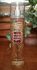bath and body works body mist in Warm Vanilla sugar 8fl.oz