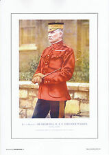 Print Boer War Militaria (1899-1902)