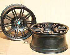 BMW E46 M3 19 Zoll Alufelgen Felgen Styling 67 M Doppelspeiche Z4 M Z4M