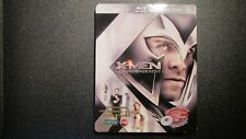X-MEN LE COMMENCEMENT Blu-ray + DVD +Copy Digital