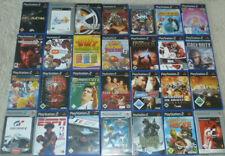 ** Playstation 2 PS2 Spiele Auswahl Top-Games zur Auswahl Quake Naruto YUGIOH **