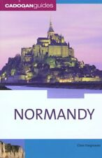 Normandy (Cadogan Guide Normandy) By Clare Hargreaves. 9781860113550