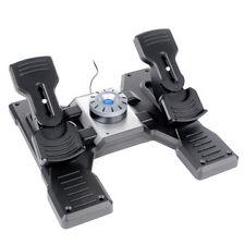 Saitek Pro Flight Rudder (PZ35) Flight Pedal