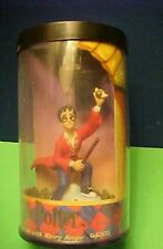 Enesco Harry Potter miniature statue figurine Story Scope of hero Harry Potter