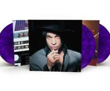 NEW - Prince, One Nite Alone Live Purple 4LP