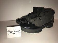 Jordan Melo M5 Blackout Size 12 100% Authentic