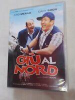 Giù al Nord - Film in DVD - Originale - Nuovo! - COMPRO FUMETTI SHOP