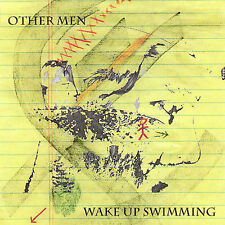 Wake Up Swimming, Other Men - (Compact Disc)
